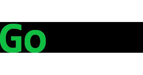 Go Book logo